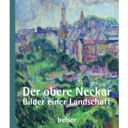 Der obere Neckar