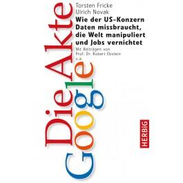 Die Akte Google