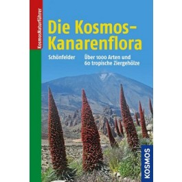 Die Kosmos-Kanarenflora