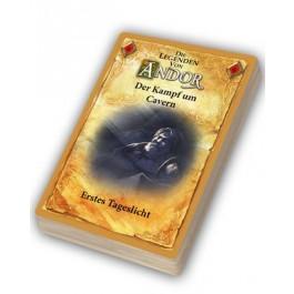 Die Legenden von Andor - Bonus-Legende - Der Kampf um Cavern