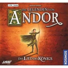 Die Legenden von Andor