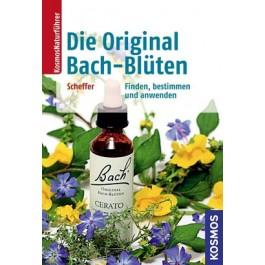 Die Original Bach-Blüten