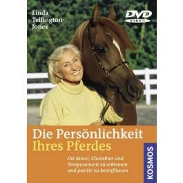 Die Persönlichkeit Ihres Pferdes DVD