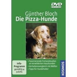 Die Pizza-Hunde