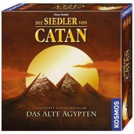Die Siedler von Catan - Das Alte Ägypten