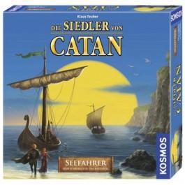 Die Siedler von Catan Seefahrer