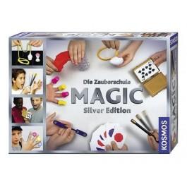 Die Zauberschule Magic Silver Edition