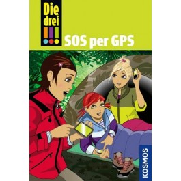 Die drei !!!, 36, SOS per GPS