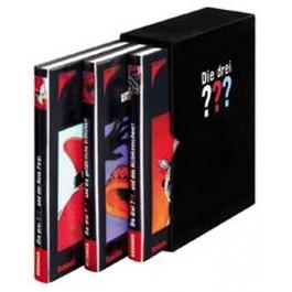 Die drei ??? Black Edition II