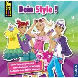 Die drei !!!, Dein Style!