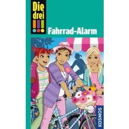 Die drei !!! Fahrrad-Alarm