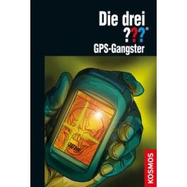 Die drei ??? GPS-Gangster