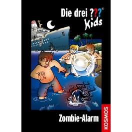 Die drei ??? Kids, 54, Zombie-Alarm