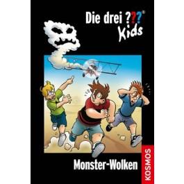 Die drei ??? Kids, 63, Monster-Wolken