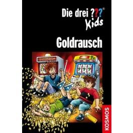 Die drei ??? Kids, Goldrausch