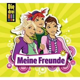 Die drei !!!, Meine Freunde