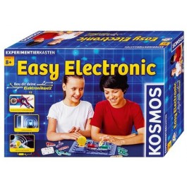 Easy electronic