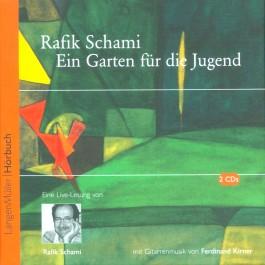 Ein Garten für die Jugend (CD)