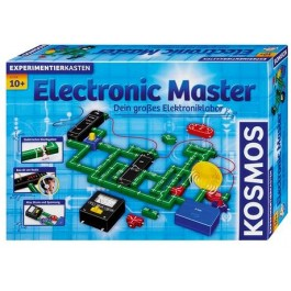 Electronic Master