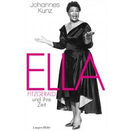 Ella Fitzgerald und ihre Zeit