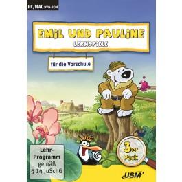 Emil und Pauline 3 in 1-Bundle