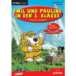 Emil und Pauline in der 3. Klasse