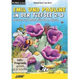 Emil und Pauline in der Tiefsee 2.0