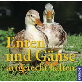 Enten und Gänse