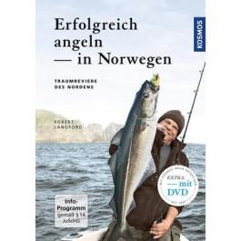 Erfolgreich angeln in Norwegen