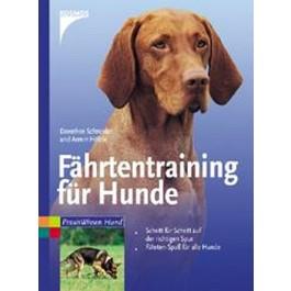 Fährtentraining für Hunde