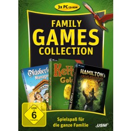 Family Games Collection