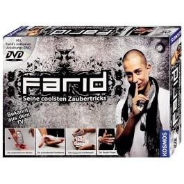 Farid, Seine coolsten Zaubertricks