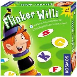 Flinker Willi