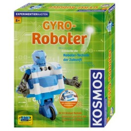 GYRO-Roboter