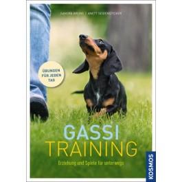 Gassi-Training