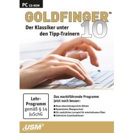 Goldfinger 10