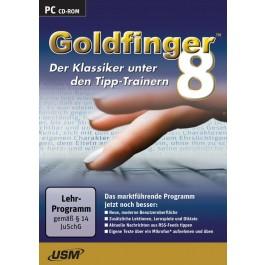 Goldfinger 8