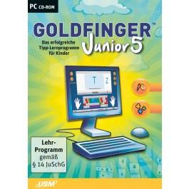 Goldfinger Junior 5