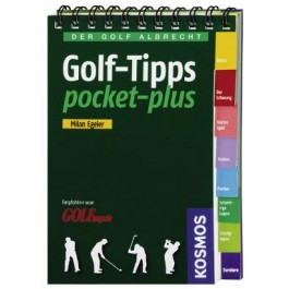 Golf-Tipps pocket plus