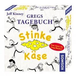 Gregs Tagebuch - Stinkekäse