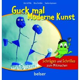 Guck mal Moderne Kunst