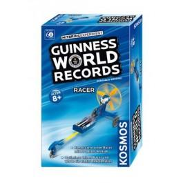 Guinness World Records - Racer