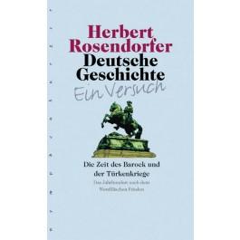 Deutsche Geschichte - Ein Versuch, Band 5