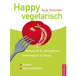 Happy vegetarisch