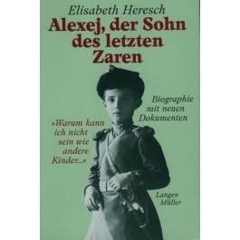 Alexej, der Sohn des letzten Zaren