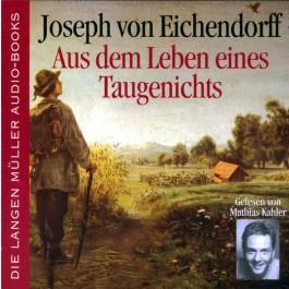 Aus dem Leben eines Taugenichts (CD)