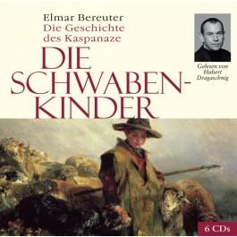 Die Schwabenkinder (CD)