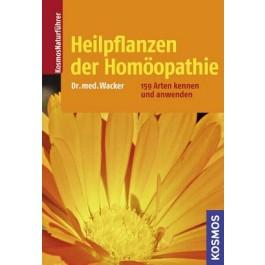 Heilpflanzen der Homöopathie
