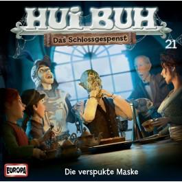 Hui Buh - Folge 21