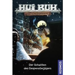 Hui Buh, 4, Der Schatten des Gespensterjägers